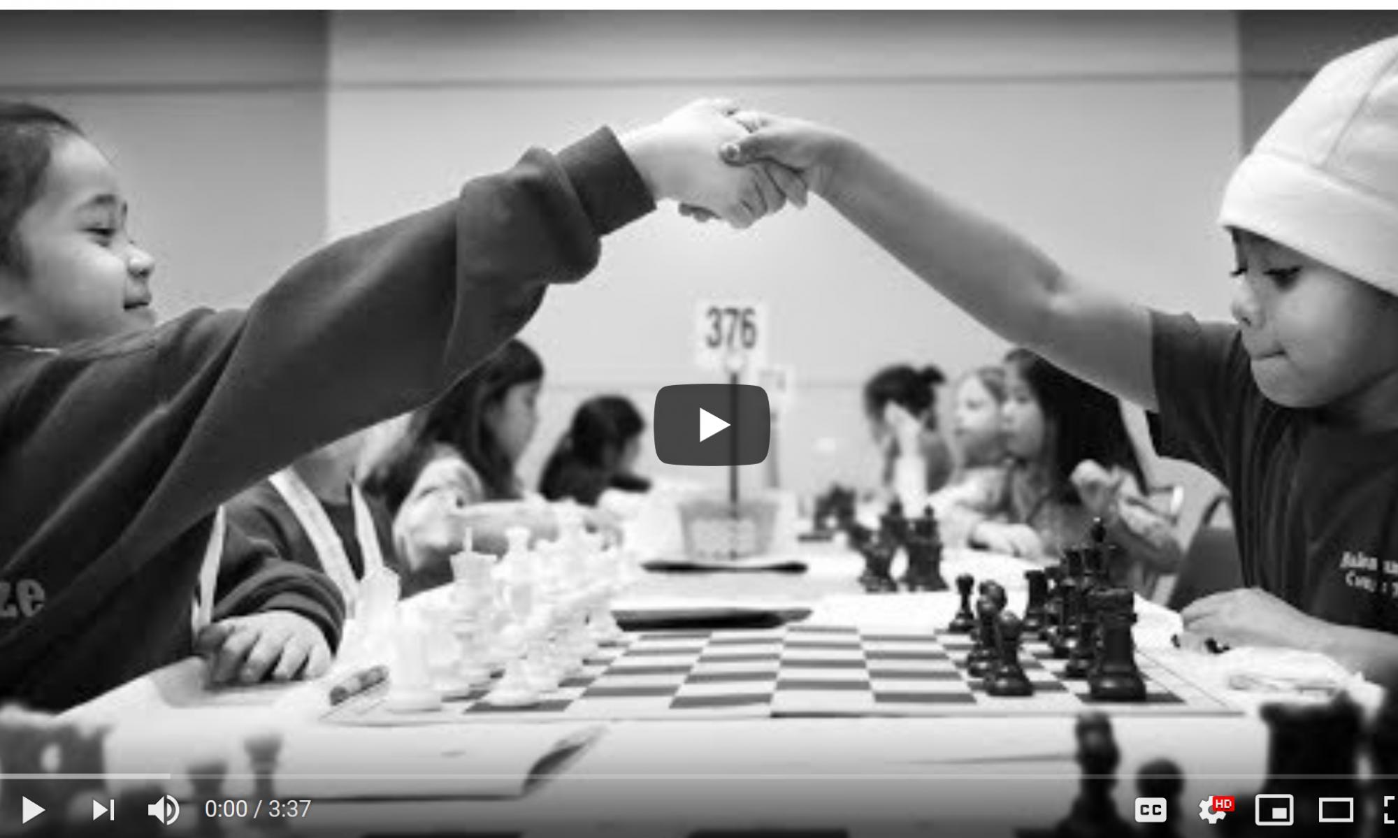 All-Girls National Chess Championship